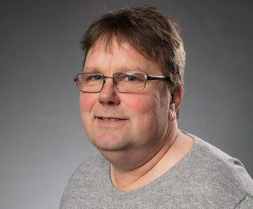Stefan Sörling, platschef Bollnäs