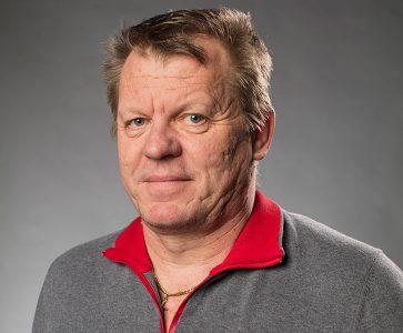 Hans Persson, platschef Karlstad