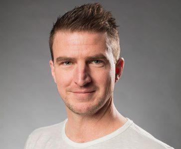 David Frykholm, projektledare Karlstad