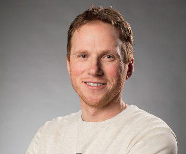 Ulf Näsström, projektledare Östersund