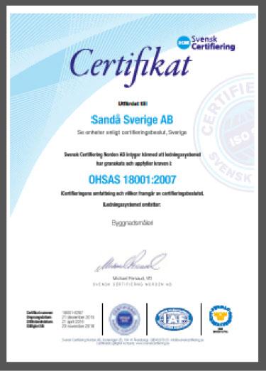 sanda-certifikat-arbetsmiljo