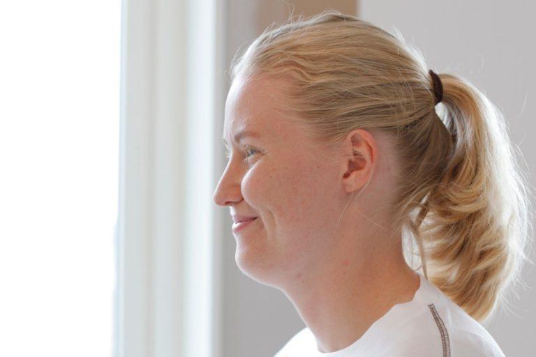 Sofia Edström