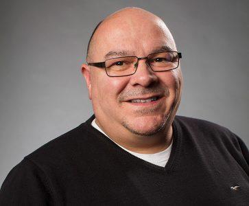Jerry Johansson, projektledare Sollefteå
