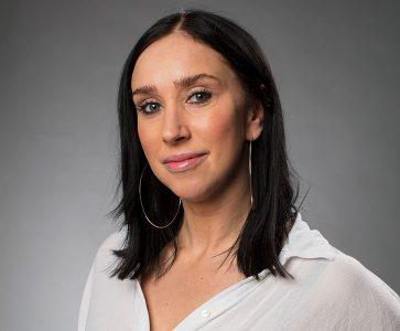 Kaisa Lindén, projektledare Stockholm