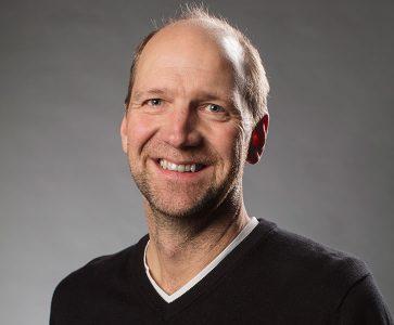Martin Nilsson, platschef Strömsund