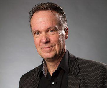 Michael Mattsson, platschef Uppsala