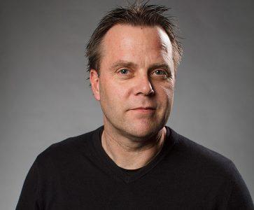 Martin Sundberg, platschef Alingsås
