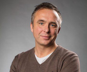 Lars Andersson, platschef Eskilstuna