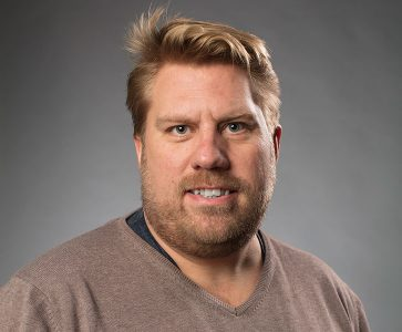 Tomas Tillberg, projektledare Eskilstuna