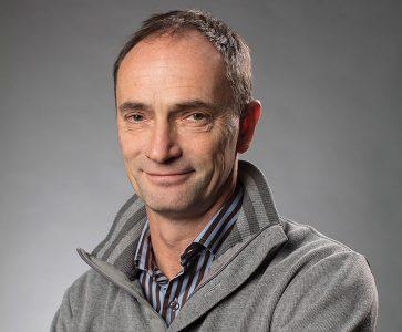 Tony Norrman, platschef Göteborg