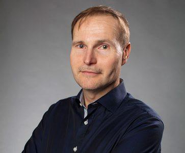 Nicklas Andersson, Ekonomichef