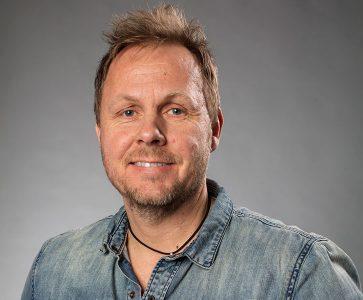 Jim Inefall, platschef Karlshamn