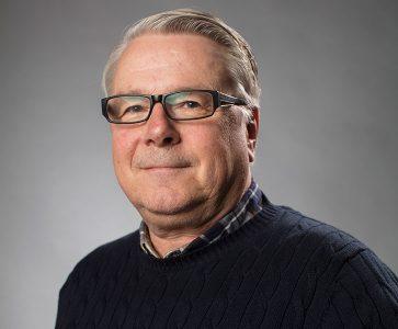 Michael Andersson, platschef Lidköping