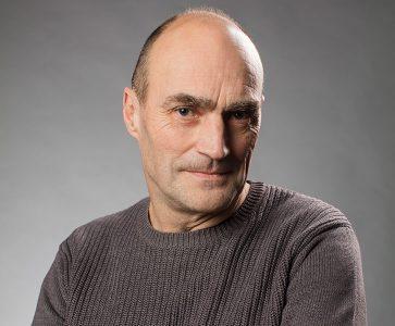 Lars Westerberg, projektledare Norrtälje
