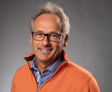 Claes-Göran, platschef Södertälje