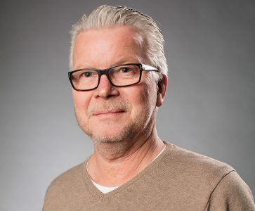 Mats Edvinsson, platschef Varberg