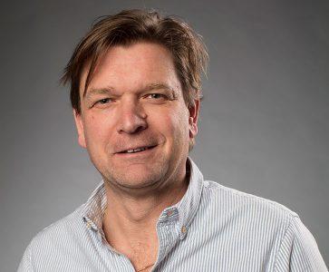 Stefan Lindholm, platschef Växjö
