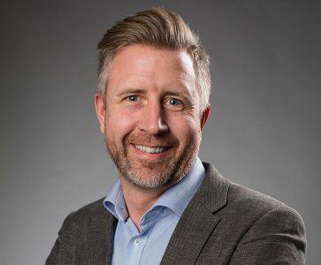 Peter Gunnarfeldt, platschef Dalarna